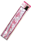 Miss Bachelorette Flashing Sash 5 Foot