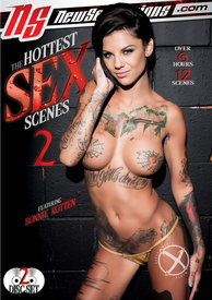 Hottest Sex Scenes 02 {dd}