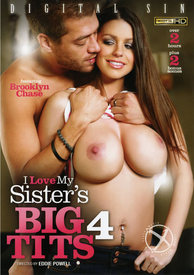 I Love My Sisters Big Tits 04