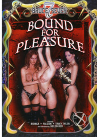 Bound For Pleasure {rr} (disc)