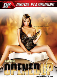 Katsuni Opened Up