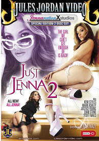 Just Jenna 02 {dd}