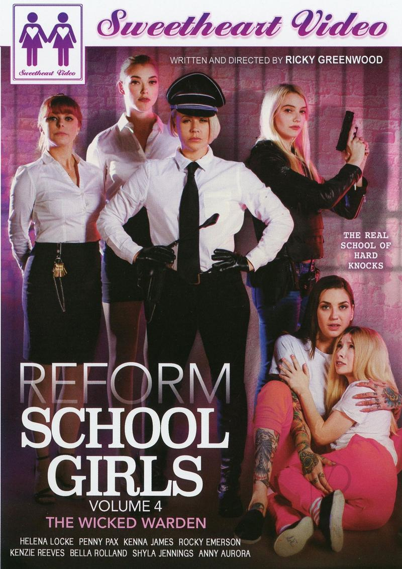 Reform School Girls 04