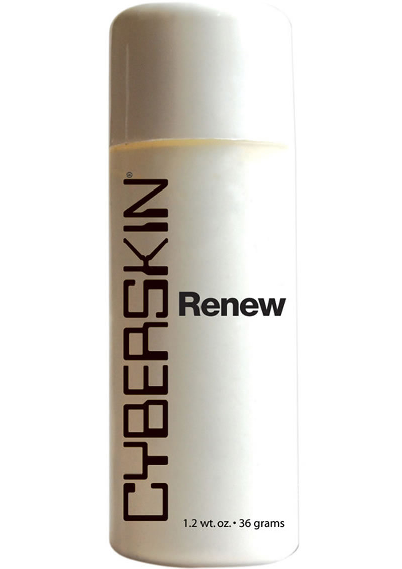 Cyberskin Renew 1.2 Ounce